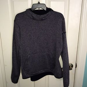 Knitted Nike Sweater